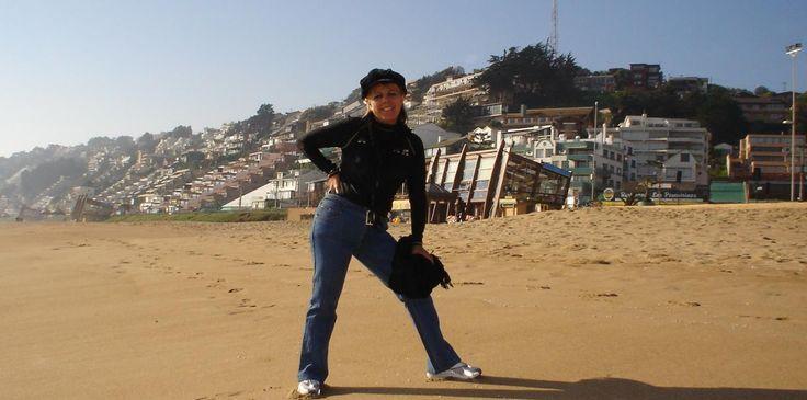 Viña del Mar, Chile, Chile, 9 de agosto de 2005