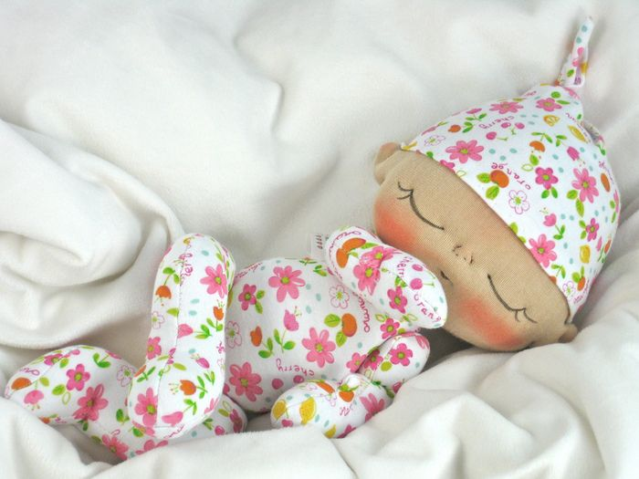 a lot of baby doll patterns free