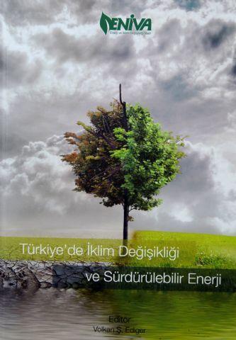 Haber Ekonomi - Kadir Has Üniversitesi ve Eniva'dan Türkiye'ye özgü iklim değişikliği ve sürdürülebilir enerji araştırması