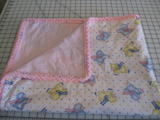 1000+ ideas about Flannel Baby Blankets on Pinterest ...