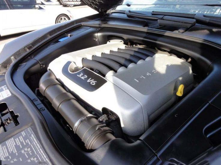 porsche cayenne diesel 3.2l