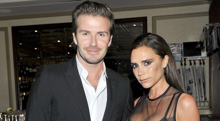 Victoria Beckham Responds to David Beckham Split Rumors in the Best Way Possible