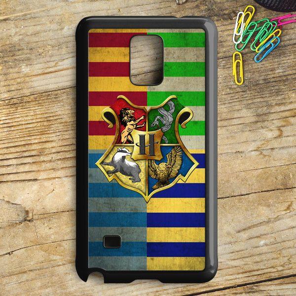 Harry Potter Gryffindor Robe Samsung Galaxy Note 5 Case   armeyla.com