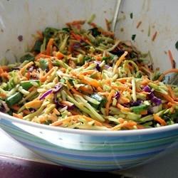 asian coleslaw coleslaw dressing asian slaw cabbage slaw creamy peanut ...
