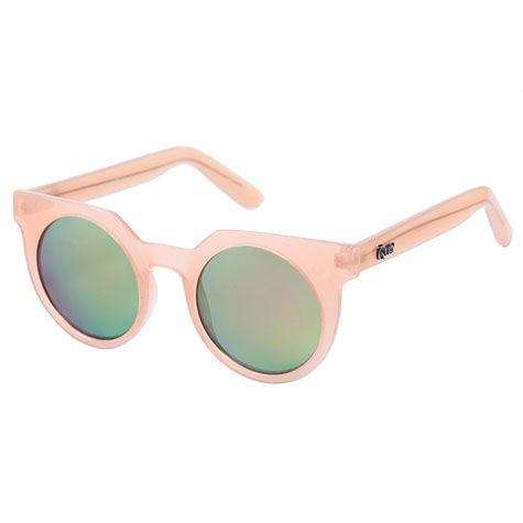 Quay Eyeware Frankie Sunglasses from City Beach Australia