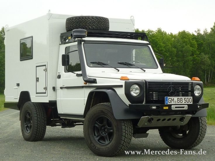 17 best images about camper 4x4 on pinterest mercedes. Black Bedroom Furniture Sets. Home Design Ideas