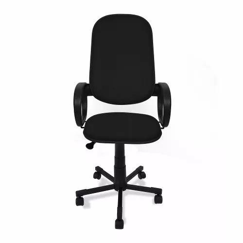 cadeira presidente giratória c/ braço orelha - promoção