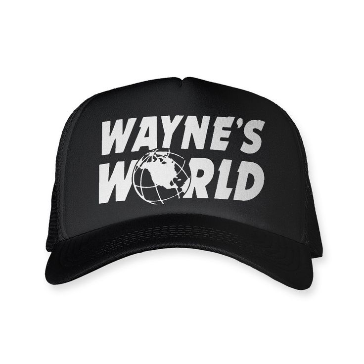 Waynes World Hat Party on with the exact hat from the movie! Whether it be for a…