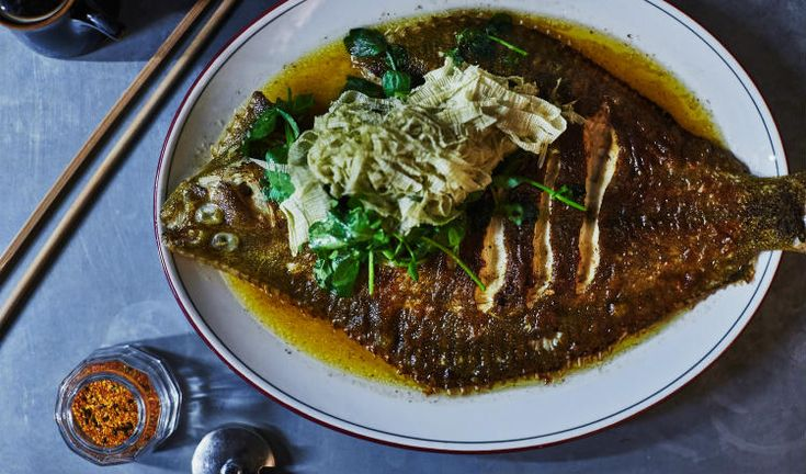 Learn how to cook your favourite Asian dish and you won't have to pay for home delivery anymore! Try this delicious flounder recipe from Supernormal.