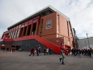 Liverpool complete deal for Norwegian youngster Edvard Sandvik Tagseth