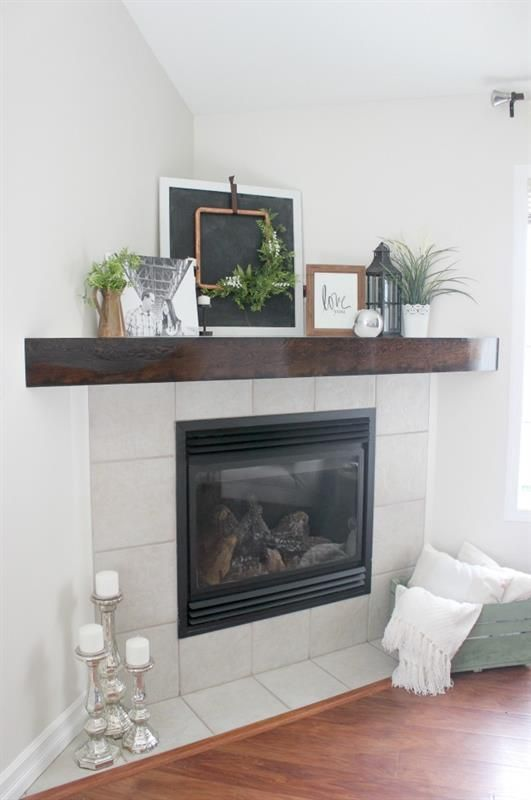 212 best Fireplaces images on Pinterest Fireplace ideas