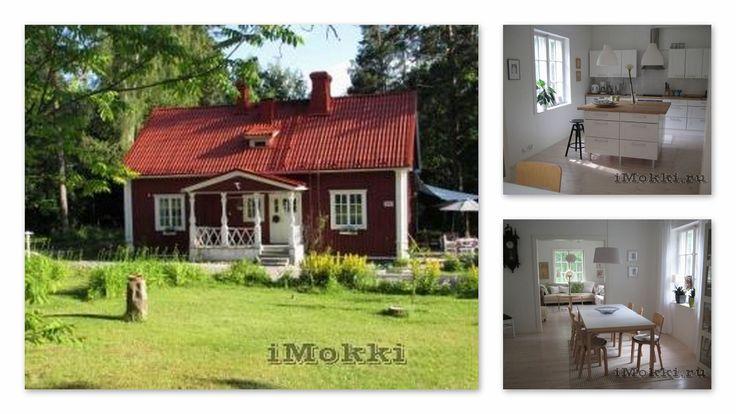 Коттедж Villa Tammikko, Уусимаа, id336 #КоттеджиФинляндии #iMokki #Уусимаа