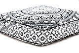 #1: HandicraftsPalace Elephant Mandala Indian Pillow Square Cover,35 x 35-Inches  https://www.amazon.com/HandicraftsPalace-Elephant-Mandala-Indian-35-Inches/dp/B01N76OM8B/ref=pd_zg_rss_ts_hg_16183925011_1?ie=UTF8&tag=a-zhome-20