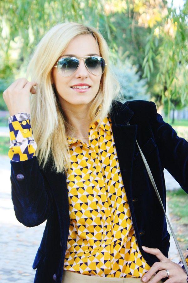 27 best Dana Rogoz images on Pinterest | Blue velvet, Cas and My style