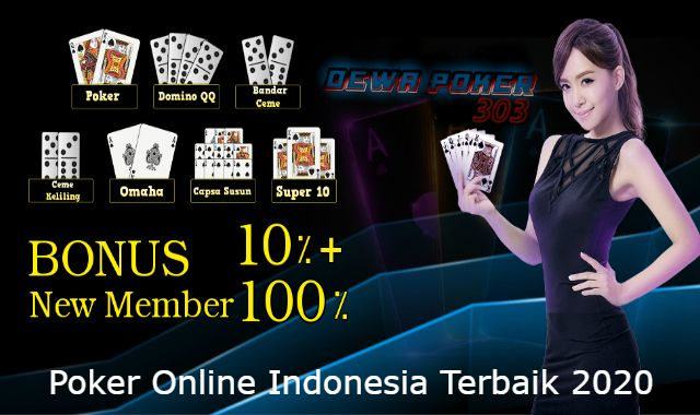 Pin Di Poker Online Indonesia