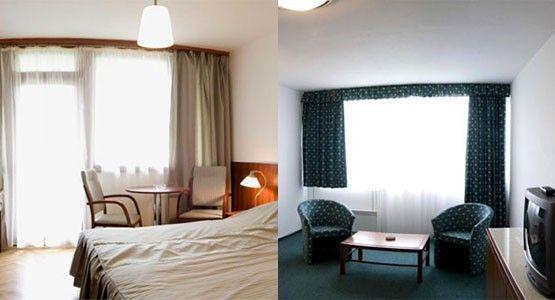 Balaton Sound Festival, stay at Hotel Riviera Park for comfort! €32 per person per night #Hungary
