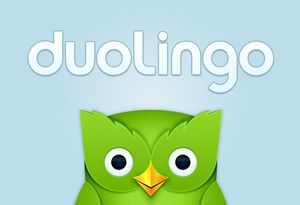 Inglés gratis para el mundo: DUOLINGO