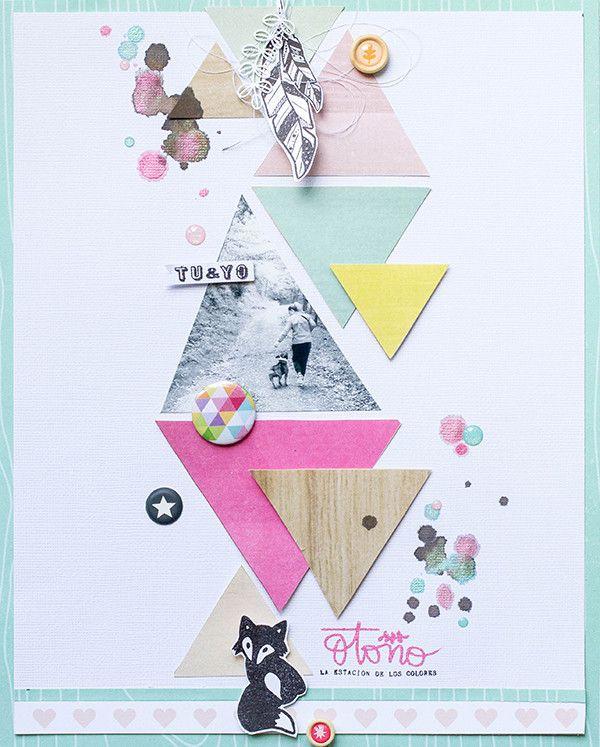 Tu & yo by marivi at @studio_calico