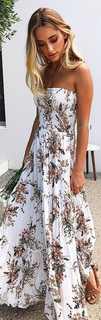 40 Spring Outfits That Are Amazing - We Should Do This