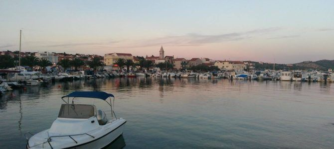 Pakoštane – an introduction to Dalmatia (part 1)