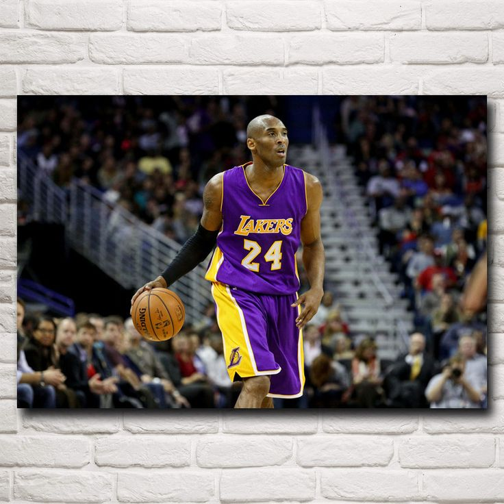 22 best kobe bryant images on pinterest basketball kobe bryant bring it on kobe bryant canvas wall art fandeluxe Image collections