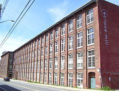North Adams, Massachusetts - Wikipedia, the free encyclopedia