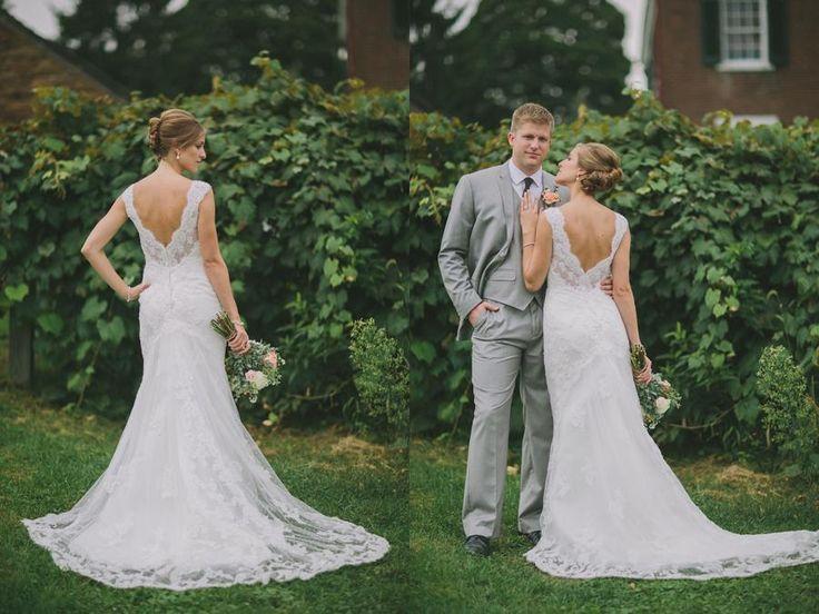 Wedding Dress For Petite Bride Elegant Lace Wedding Gown 2016 Vestidos De Noiva Sweetheart V Back Women Sheath Bridal Dresses Online Wedding Bridal From Adminonline, $151.96| Dhgate.Com