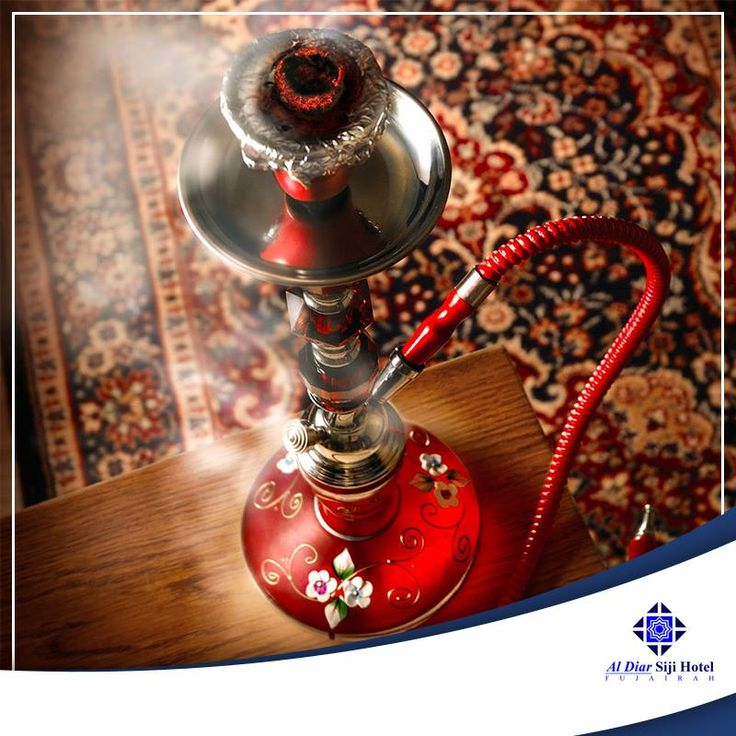 If you want to take the friends out for a shisha treat- Al Diwan Restaurant, Al Diar Siji Hotel is the best place to be at.