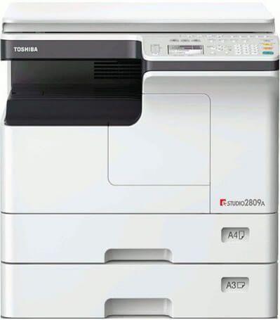 Mesin Fotocopy e-STUDIO 2809A