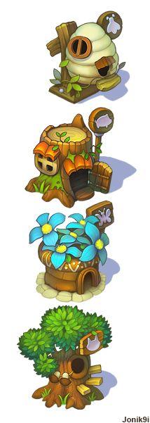 Art for game by ~Jonik9i on deviantART