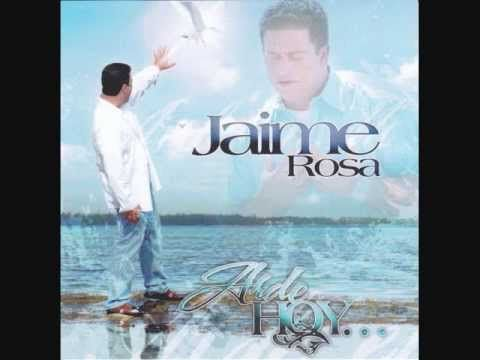Jaime Rosa - Te Has Echo Mi Pan ( Musica Catolica ) - YouTube