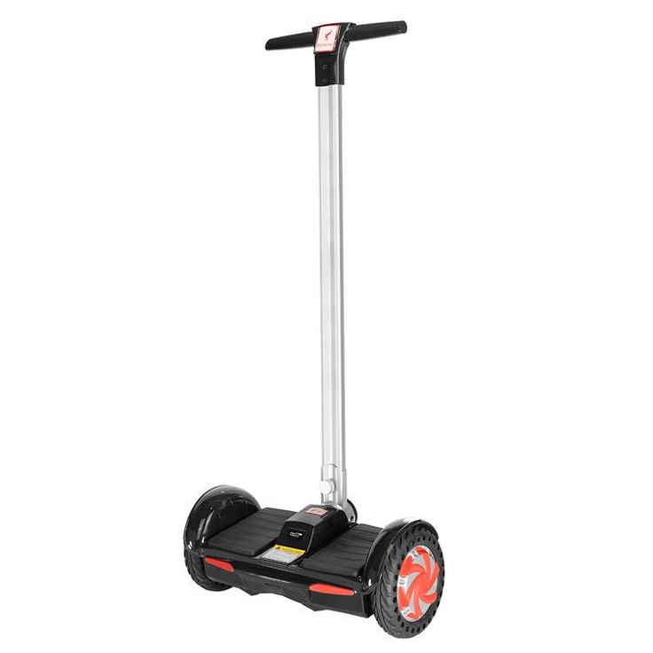 8 inch F1 Electric Scooter with handle bar, Black  Black Friday Deal  http://hoverboardsmarket.com/8-inch-f1-electric-scooter-with-handle-bar-black