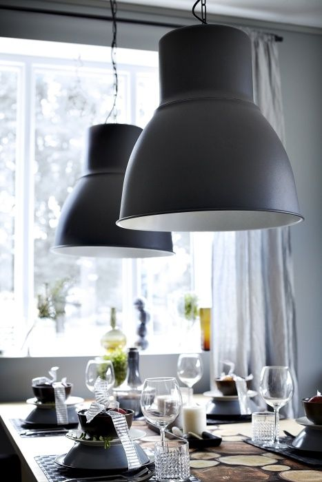 hektar pendant lamp - Google Search