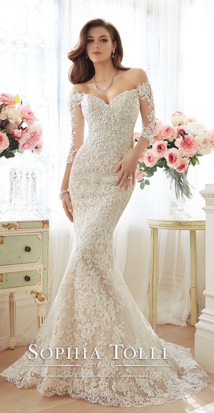 2016 beach wedding dresses - Google Search