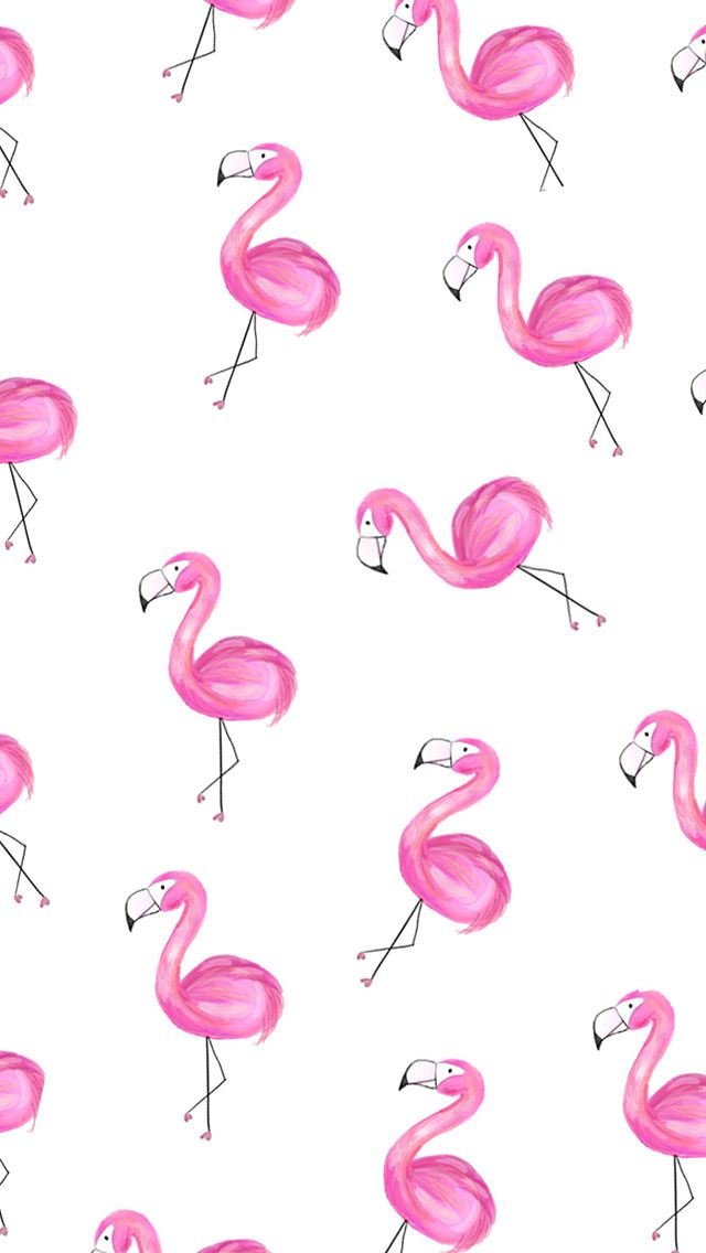 Have a Flamingo Party! This month we were inspired by all of the lovely warm weather vacations that have been popping up in our Instagram and Facebook feeds. You guys are a well traveled bunch and you're making us jealous! Fortunately, Jordan of PostMark Studios has designed these amazing tropical backgrounds so we can at least try to picture ourselves on the beach every time we open our computers/unlock on our phones! #LiveLighter #NuFACE