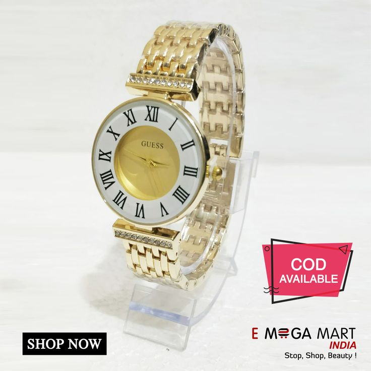 Check out our exclusive collection of Women's wrist watches at Rs.399 Only. (To buy-click on pic) #womenswatch #womenswatches #womenwatch #womenwatches #girlwatch #girlwatches #girlswatch #girlswatches #ladieswatch #ladieswatches #wristwatch #wristwatches #watch #watches #watchstore  #accessories #accessoriesforwomen #accessoriesforgirl #accessoriesforgirls #fashion #diamondwatch #diamondwatches #goldenwatch #emegamartindia