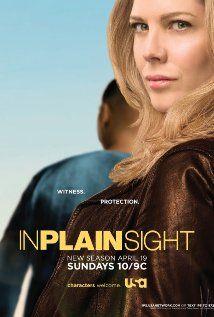 In Plain SightDysfunction Families, Favorite Tv, Picture-Black Posters, Sight 2008, Tv Series, Plain Sight, Tvs, Movie Tv, Marshalls