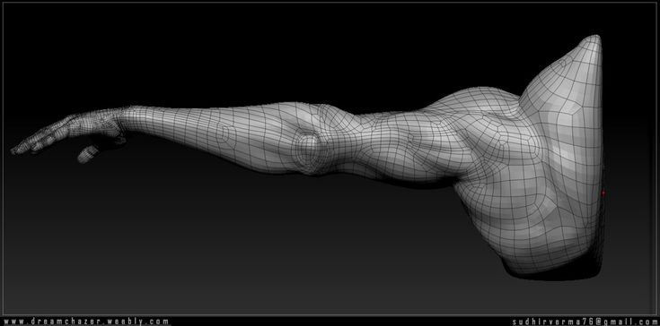 arm topology - Google 検索