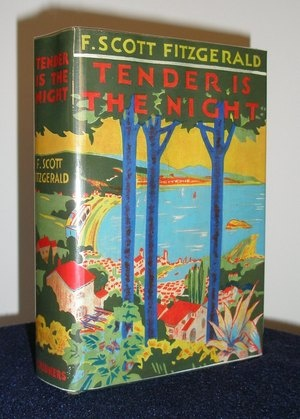 'Tender is the Night' by F. Scott Fitzgerald