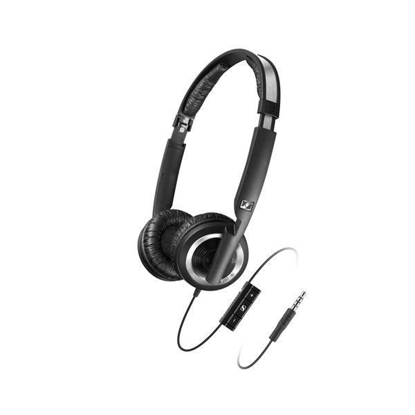 Sennheiser PX 200-IIi Supra-Aural Headphones with Mic and Control 11/11/13 use coupon code DAILYDEAL for special price