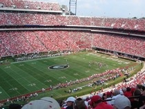 Want to see the Dawgs at home in 2012? A few single football tickets on sale NOW!