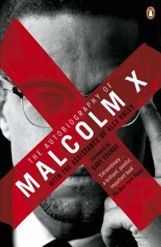 a reading report on the autobiography of malcolm x The biography malcolm x: a life of reinvention, written by columbia  there is  a companion book to the documentary featuring photographs,  malcolm x: the  real story - 1992 cbs news special report that includes.