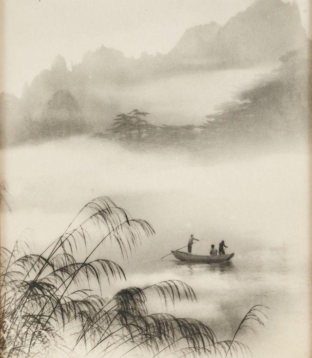 Мастер фотографии Лонг Чинсан