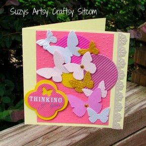 David Tutera12 #paper crafts #card making