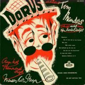1958 - Zingt acht van z'n beste liedjes