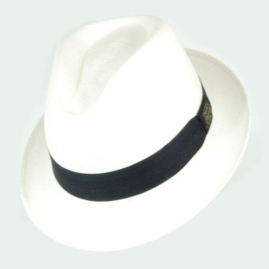 Cubanito_Branco - in Fábrica dos Chapéus