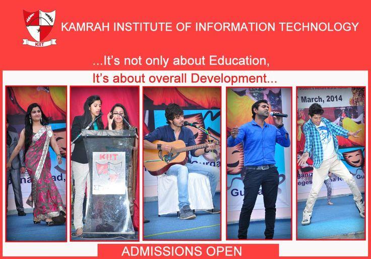 #KIIT - Development...... www.kiit.in