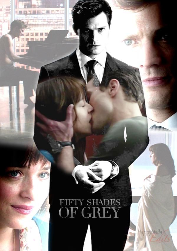the 15 signs you're Fifty Shades addicted! - Are you fsog obsessed?!