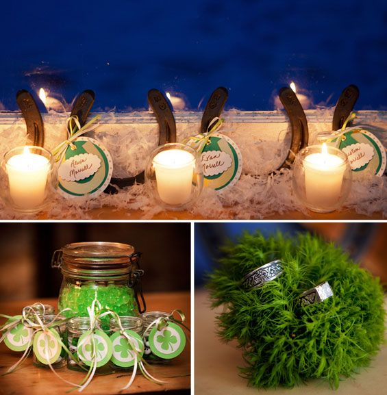 irish wedding decorations 17 best images about wedding on wedding 5172