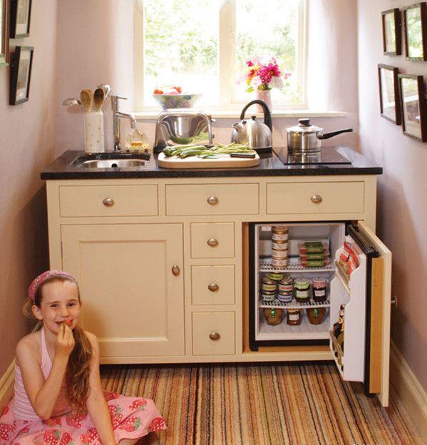 Small Studio Apartment Kitchen Ideas: 120 Best Images About Studio Apartment Ideas On Pinterest
